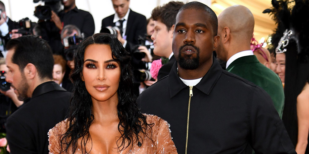 Kim Kardashian & Kanye West's Baby Psalm West – Birth