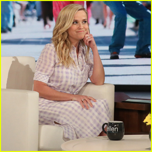 Reese Witherspoon Dishes on 'Legally Blonde 3' - Watch Now!