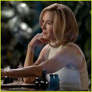 Renee Zellweger's New Netflix Series 'What/If' Gets a Trailer!