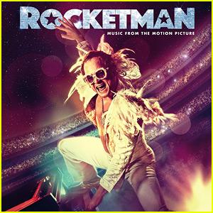 Rocketman' Soundtrack Stream & Download – Listen to Taron Egerton