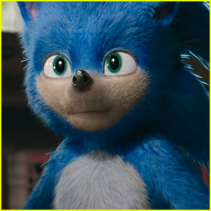 Live-Action 'Sonic the Hedgehog' Movie Pushed Back to Redesign Character Amid Criticism