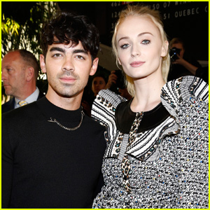 Sophie Turner Hints at Second Wedding to Joe Jonas!