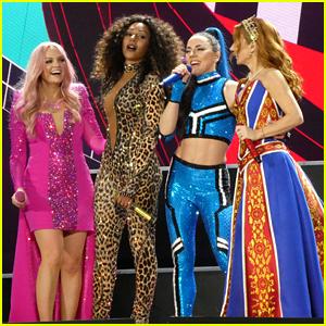 Spice Girls' 2019 Reunion Tour - Full Set List Revealed!