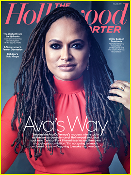 'When They See Us': Why Ava DuVernay Didn't Cast a Donald Trump Character