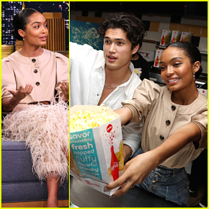 Yara Shahidi & Charles Melton Host Fan Screening of New Movie 'The Sun is Also A Star'