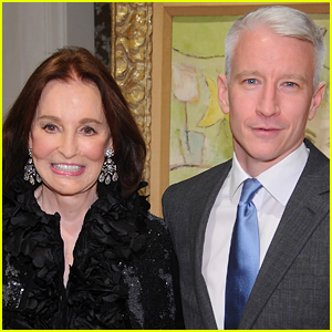 Anderson Cooper Shares Tribute