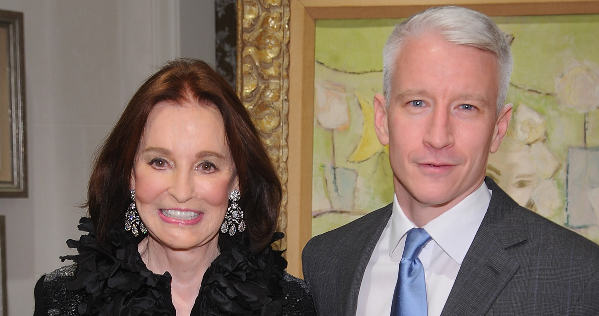 anderson cooper mom - photo #5