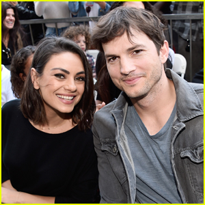 Mila Kunis & Ashton Kutcher Responded to Split Rumors In The Best Way
