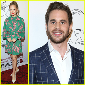 Ben Platt, Stephanie Styles & More Celebrate High School Musical Theatre at Jimmy Awards 2019!