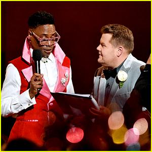 Watch Billy Porter Perform Karaoke During Tony Awards Commercial Break!