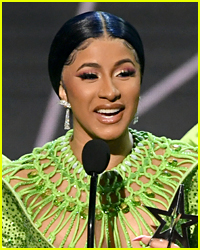See the $100,000 Present That Cardi B Got for Her Daughter!
