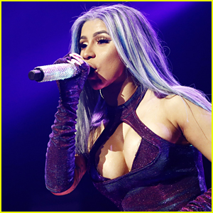 Cardi B Performs at BET Experience 2019 Concert After Being Indicted in Strip Club Brawl Case