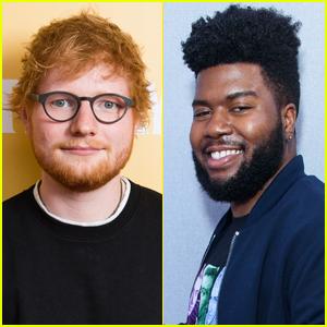 Ed Sheeran & Khalid: 'Beautiful People' Stream, Lyrics