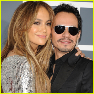 Jennifer Lopez Pens Sweet Father's Day Message to Ex Husband Marc Anthony
