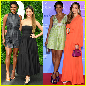 Jessica Alba & Gabrielle Union Open Up About 'Heartbreaking' 'L.A.'s Finest' On-Set Accident
