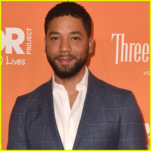 Jussie Smollett Wears Rope Around His Neck in Video Released By Chicago Police