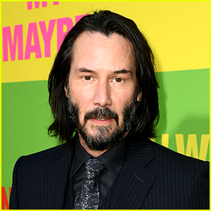 Those Keanu Reeves 'Lonely Guy' Quotes Were Made Up