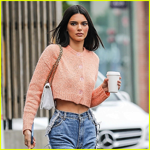 Kendall Jenner Explains Why She Doesn't Use Her Sisters' Skin Products