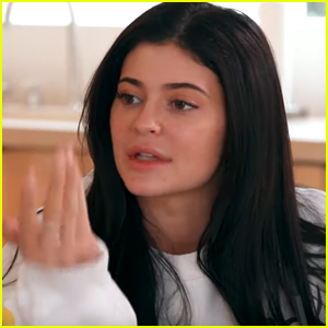 Kylie Jenner Says She's 'Scared' of Jordyn Woods After Tristan Thompson Cheating Scandal - Watch!