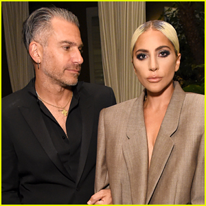 Lady Gaga References Her Split From Christian Carino