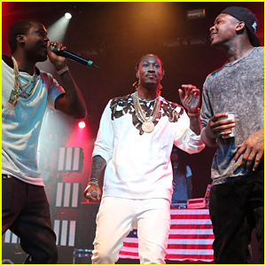 Meek Mill & Future Announce Tour With YG & More - See Dates!