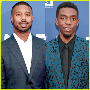 Michael B. Jordan, Chadwick Boseman & More Help Honor Denzel Washington at AFI Tribute Event!