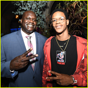 Shaquille O'Neal's Son Shareef 'Could've Died' Due to Heart Condition
