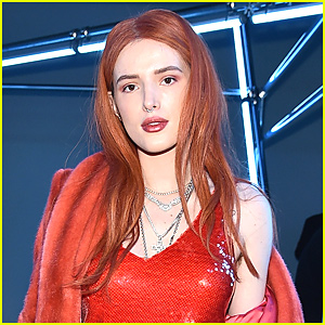 Bella Thorne Redefines Her Sexuality in New Interview