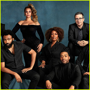 Beyonce Was Photoshopped Into Lion King Cast Photo Her Co