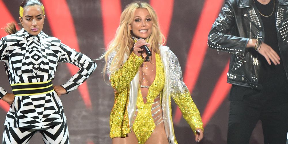 Britney Spears' Musi...