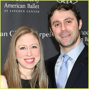 Chelsea Clinton Welcomes Third Child with Marc Mezvinsky - Find Out His Name!