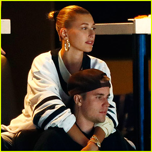 Hailey Bieber Slams This Singer After He Insults Justin Bieber