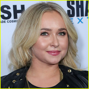 Hayden Panettiere's Loved Ones Concerned About Her 'Out of Control' Relationship with Brian Hickerson