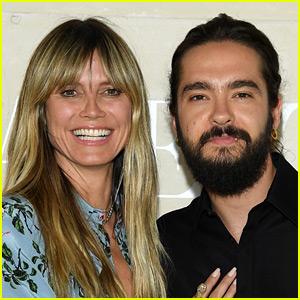 Heidi Klum & Tom Kaulitz Got Married, Wed in Secret Months Ago!