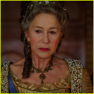 Helen Mirren Stars in 'Catherine the Great' Trailer - Watch Now!