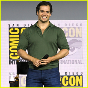 Henry Cavill Joins 'The