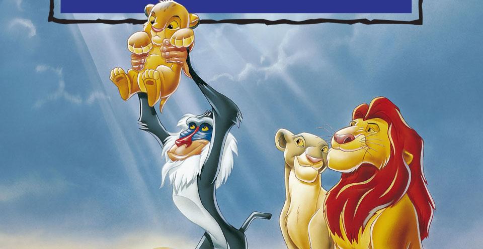 u2018the lion king u2019  1994  original voice cast  u2013 where are