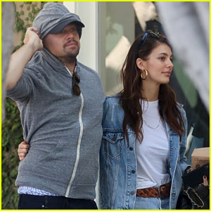 Leonardo DiCaprio's Girlfriend Camila Morrone Seemingly Claps Back at Haters of Their Relationship