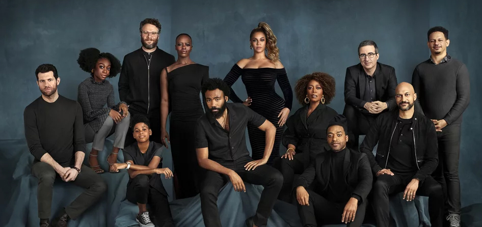 u2018the lion king u2019  2019   u2013 full voice cast revealed