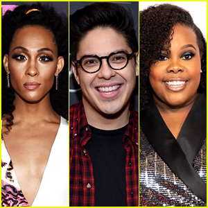 MJ Rodriguez to Lead 'Little Shop of Horrors' on the West Coast with Amber Riley & George Salazar!