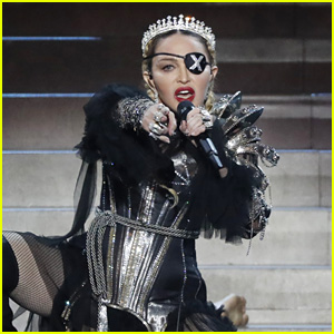 Madonna Slams Haters & 'Instagram Police': 'If I Am Not Relevant, Then Prove It'