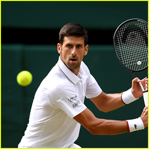 Novak Djokovic Defeats Roger Federer to Win Wimbledon 2019