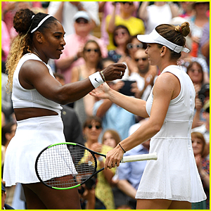 Simona Halep Defeats Serena Williams to Win Wimbledon 2019