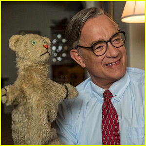 Tom Hanks Brings the Nostalgia as Fred Rogers in 'Beautiful Day in the Neighborhood' Trailer - Watch Now!