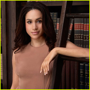 What Happened to Meghan Markle's 'Suits' Character Rachel Zane?