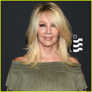 Heather Locklear Ordered to Mental Health Facility