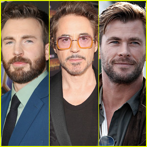World's Highest Paid Actor This Year Beat Out All the 'Avengers' Stars!