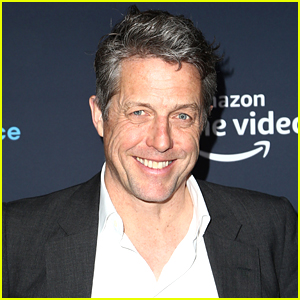 Hugh Grant Talks About Possibly Running for Office One Day