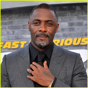 Idris Elba Wants to Play
