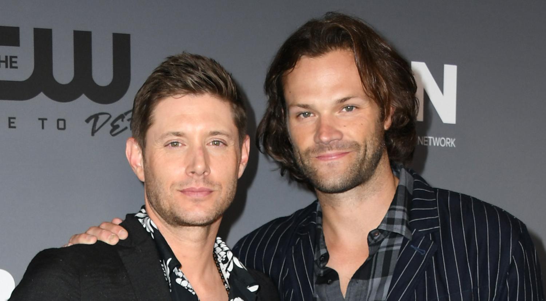 Jensen Ackles & Ja...